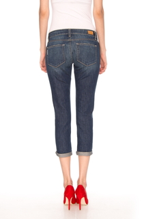 Acces Jeans Blauw - afb. 2
