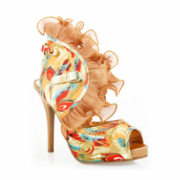 Acces Pump Multicolor