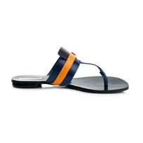 Acces Teenslipper Oranje