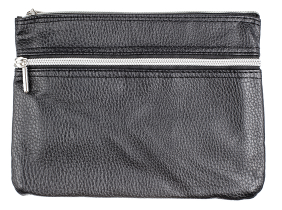 B-star Wallet Zwart - afb. 1