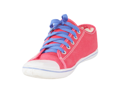 Cenvorse color kids Rood - afb. 1