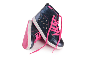 Stoere Sneakers - afb. 1