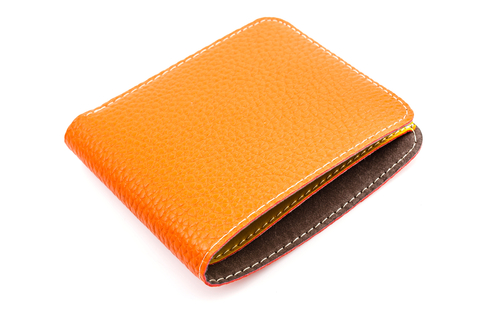 CoolDog Wallet Oranje - afb. 1
