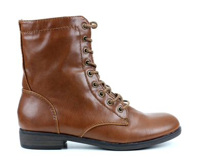 Duess Boots Bruin - afb. 1