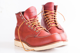Gabor Boots Rood