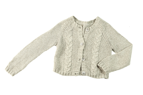 sweater - afb. 1
