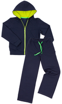 H&H Trainingspak Blauw